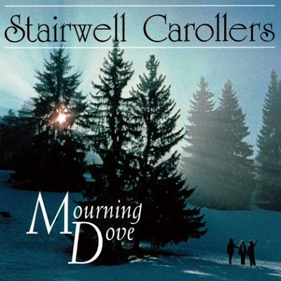 Stairwell Carollers Mourning Dove CD cover
