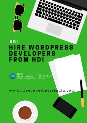 Hire wordpress expert