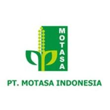 Logo PT Motasa Indonesia (Ladaku)