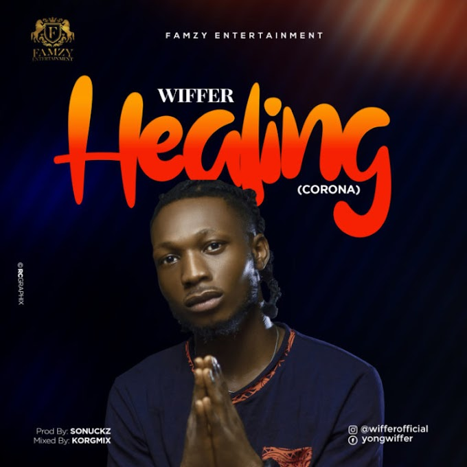 Wiffer - Healing