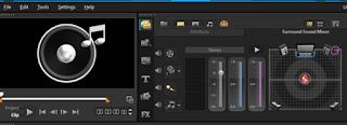 Aplikasi Edit Suara Video