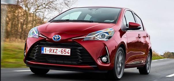 تويوتا ياريس تويوتا ياريس ٢٠١٩ مواصفات ومعلومات عن Toyota Yaris