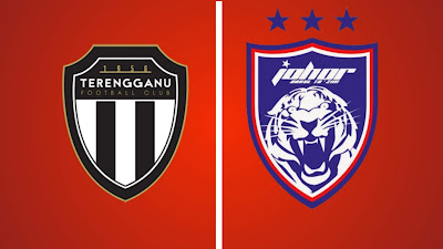 Live Streaming Terengganu FC vs JDT FC Liga Super 15 Februari 2019