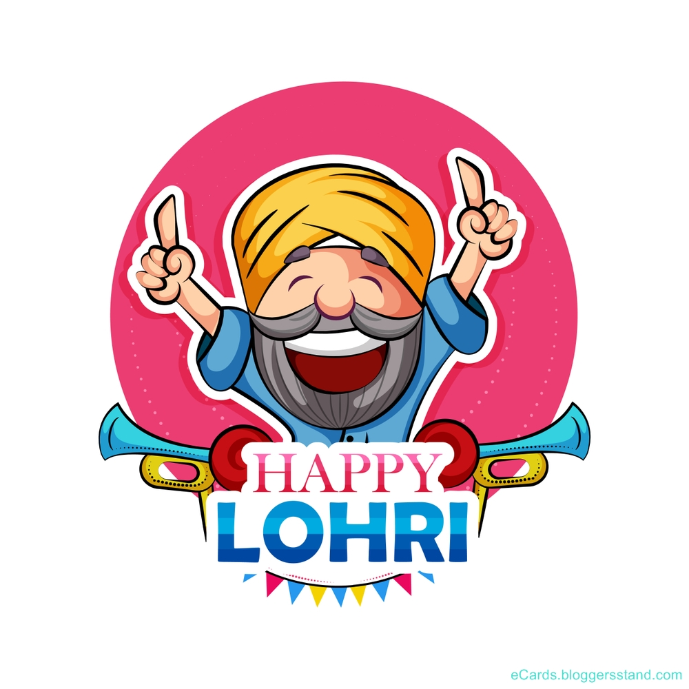 Happy lohri wishes messages wahtsapp , facebook status, wallpapers , hd images download 2021