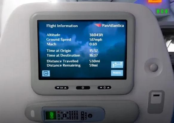 Airplane Mode Televizyon