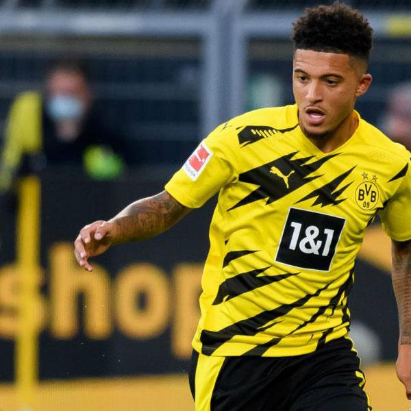 Borussia Dortmund Kits 2020/21