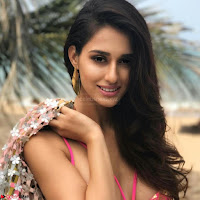 Disha Patani Exclusive sizzling beautiful Pics in bikini ~  Exclusive Galleries 033.jpg