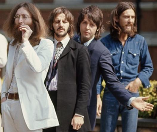 Abbey Road, el camino que todos quieren recorrer