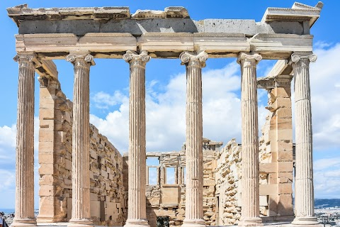 9 Places to Visit in Athens, Greece