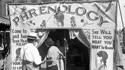 Mengapa Frenologi Sangat Populer pada Zaman Victoria?
