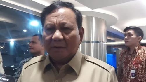 'Hilang' sejak Edhy Dicokok KPK, Pengamat: Prabowo Dilema, Maju-Mundur Kena