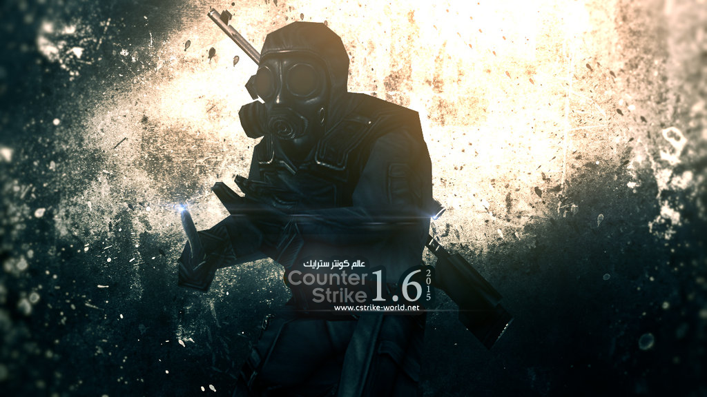 تحميل Counter Strike 16 Update 2014 Steam No Steam تحميل