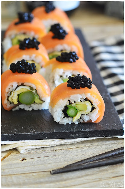 sushi de salmon con tatemaki dragon roll california salmon gunkan salmon uramaki california futomaki sushi tipos de sushi uramaki salmon hosomaki california sushi sashimi sushi temaki sushi