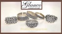 Logo Vinci gratis una fede sarda in argento realizzata in filigrana e rifinita a mano!
