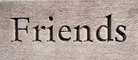 sahabat sejati tidak akan meninggalkan kita