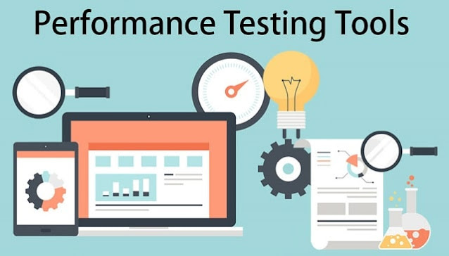 performance testing tools software development automation test