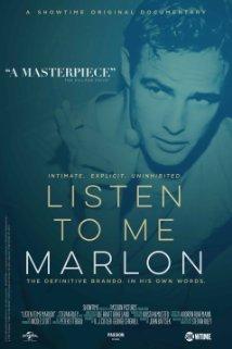Watch Listen to Me Marlon Online Free Putlocker