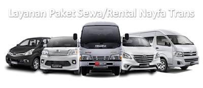 Rental & Sewa Mobil Malang