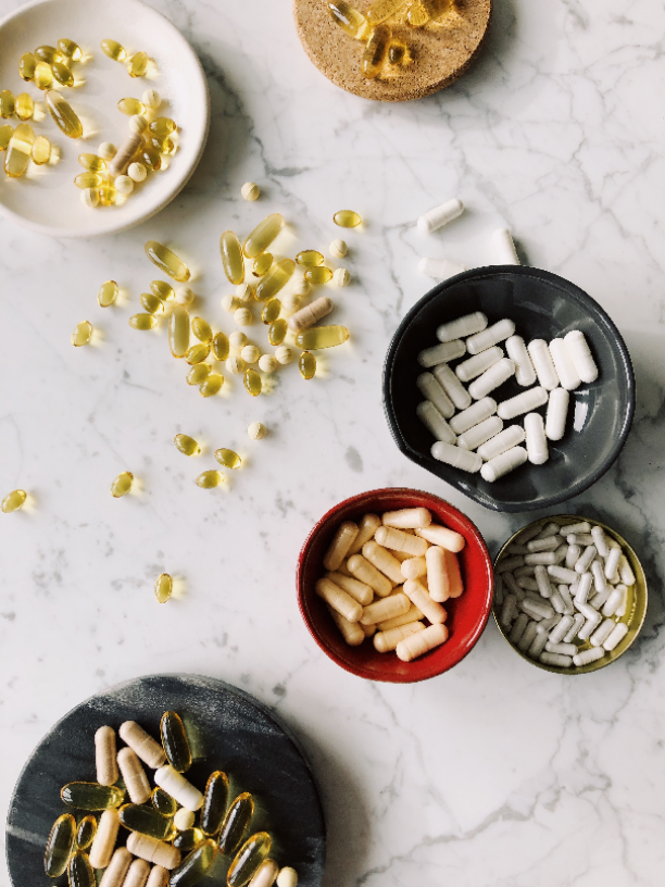 3 best supplements for beginners