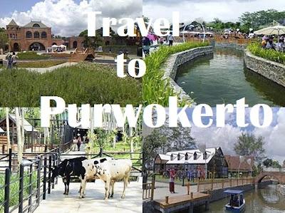 11 Tempat Wisata Hitz di Purwokerto Yang Wajib Kalian Kunjungi