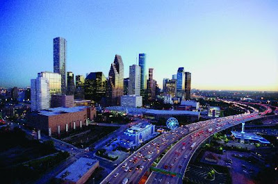 Tempat Wisata di Houston, Texas