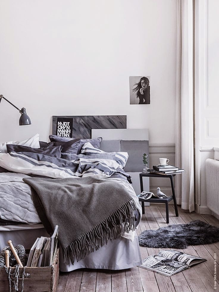 Nordic Soul Fifty Shades Of Grey Ikea Style