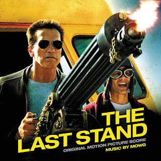 The Last Stand L'ultima sfida Canzone - The Last Stand L'ultima sfida Musica - The Last StandL'ultima sfida Colonna Sonora - The Last Stand L'ultima sfida Partitura