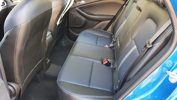 Chevrolet Tracker 1.2 Turbo Premier 2021 - impressões ao dirigir