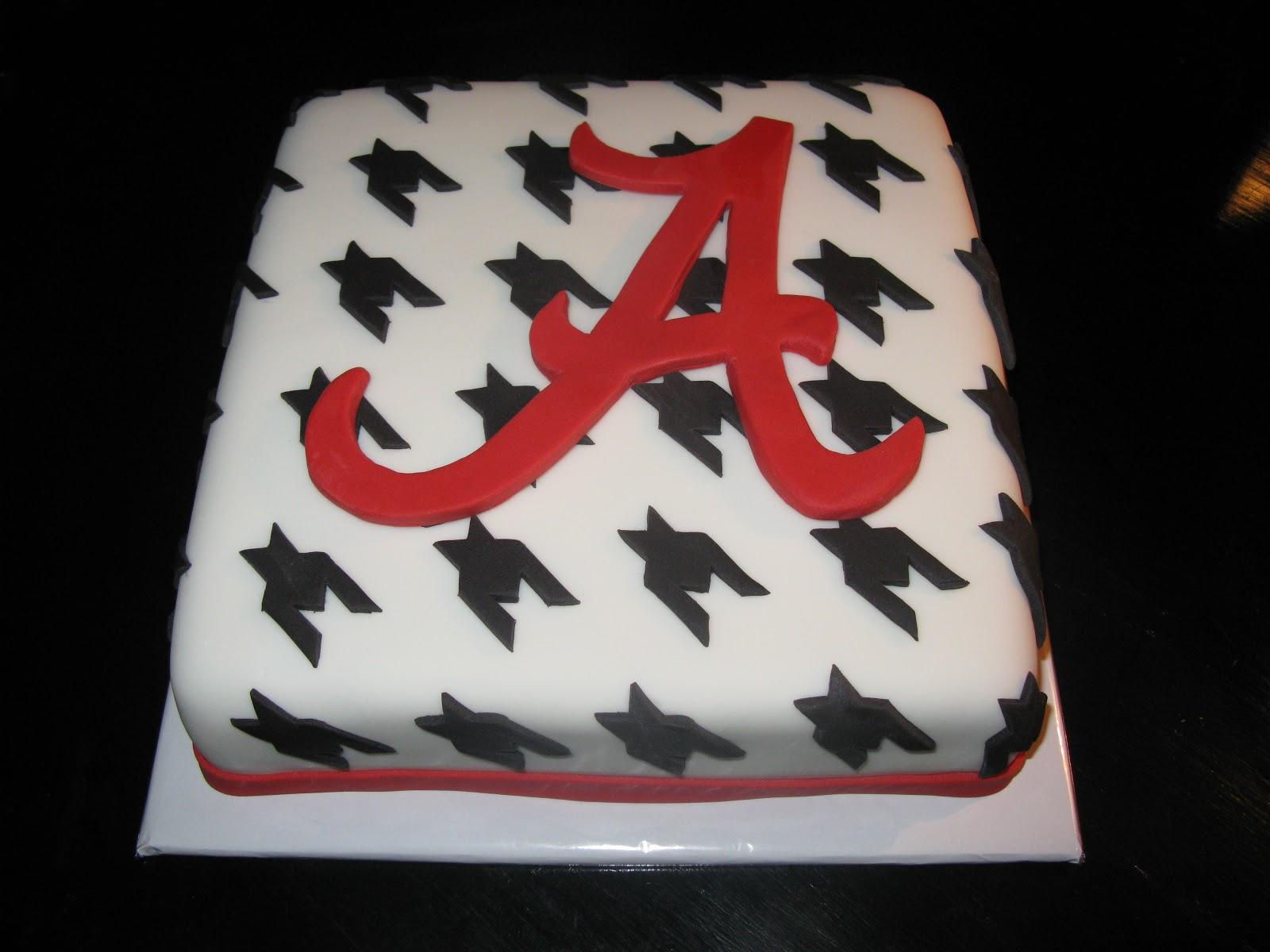 Wick D Cakes Bama Cake