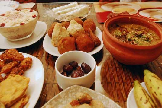 Hemat Selama Bulan Ramadhan