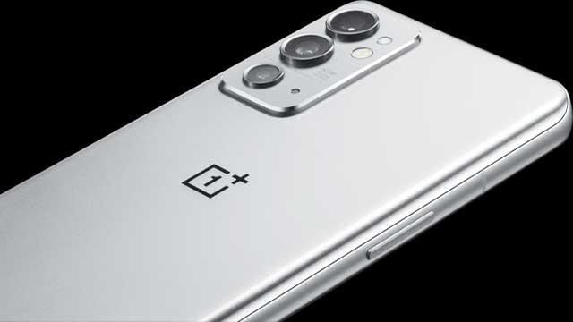مواصفات هاتف OnePlus 9RT قبل الإعلان الرسمي