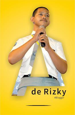 Portofolio Ade Rizky
