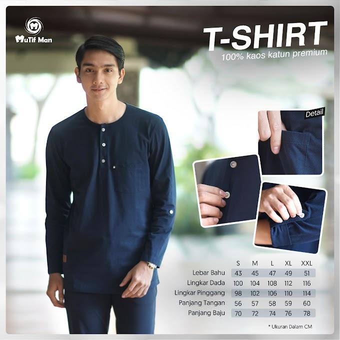 Mutif T-shirt