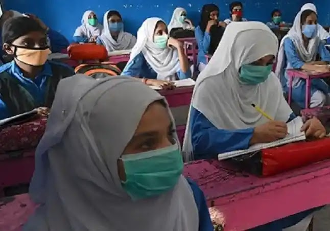 Health Experts Warn Government Against Reopening The Educational Institutions