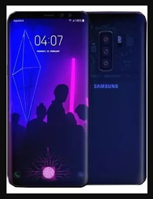 Samsung Galaxy S10 X Price in India full specification & discount coupon