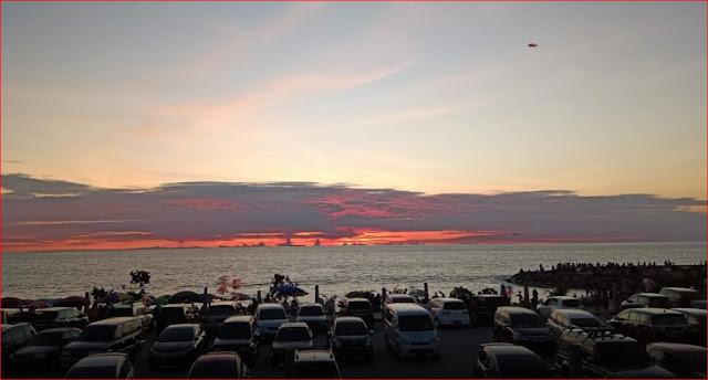 10+ Pantai di Padang yang terkenal indah
