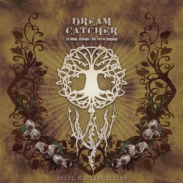 DREAMCATCHER – 1st Album 'Dystopia : The Tree of Language' (FLAC + ITUNES PLUS AAC M4A)