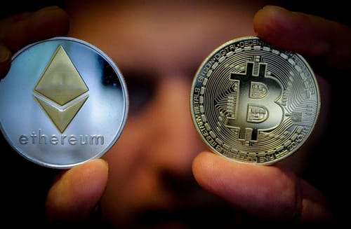 Ethereum surpassed $ 4000 for the first time