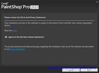 descargar Corel PaintShop Pro 2019 Ultimate full - captura 1