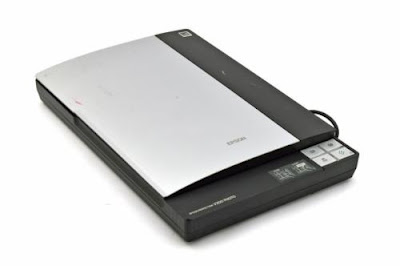 Epson Perfection V200 Scanner Driver Download