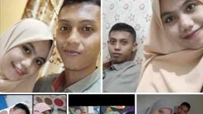 Bikin Nangis, Begini Status FB Istri Korban Laka Maut di Lappo Ase Bone