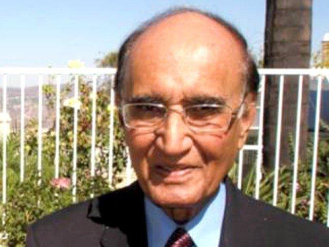 Mushtaq Ahmad Yousufi PTV Old ptvold.com