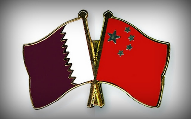 OPINION | China's Roadway to Qatar in Building the New Silk Road
