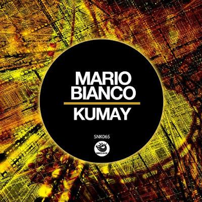 Mario Bianco - Kumay