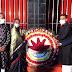 ঝিনাইদহে যথাযোগ্য মর্যাদায় আন্তর্জাতিক মাতৃভাষা ও শহীদ দিবস পালিত -