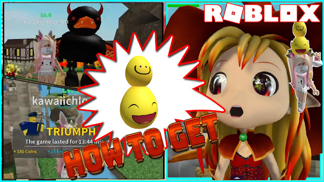 Roblox Tower Defense Simulator Gameplay! Getting Tower of Eggs [Roblox Egg Hunt 2020]