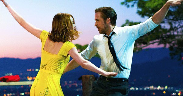 La La Land, Trailer Stil, Damien Chazelle, Emma Stone, Ryan Gosling