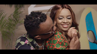 Download Video : Nandy Ft Billnas - Do Me Mp4