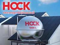 Hock Salah Satu Produk Tandon Air Stainless Terbaik