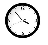 Mengapa ada 24 Jam dalam Sehari?